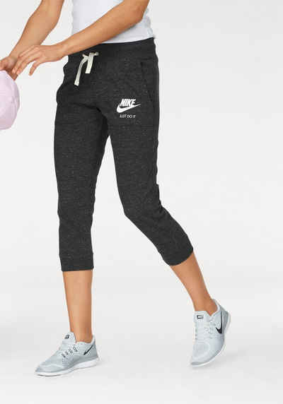 Nike Sportswear Jogginghose »NSW VINTAGE CAPRIS« cf49351234