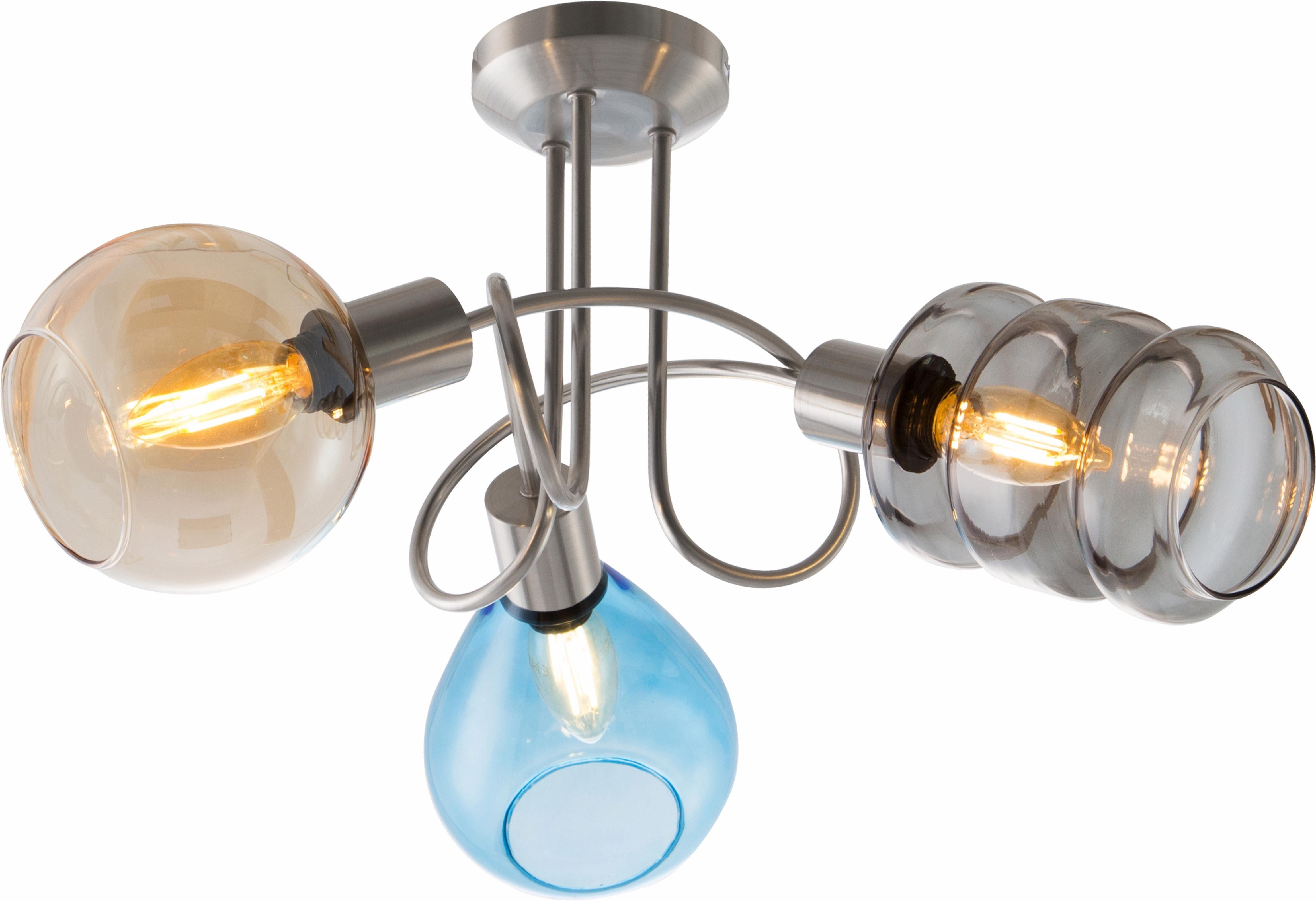 Nino Leuchten Deckenleuchte »PESARO«