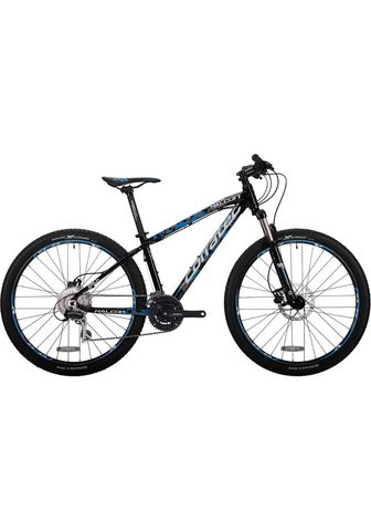 CORRATEC Kalnų dviratis »X-Vert 650B Halcon« 24...