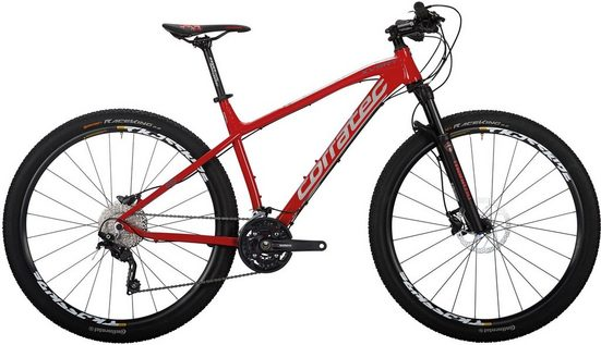 corratec Mountainbike »X-Vert 29 0.3«, 30 Gang Shimano