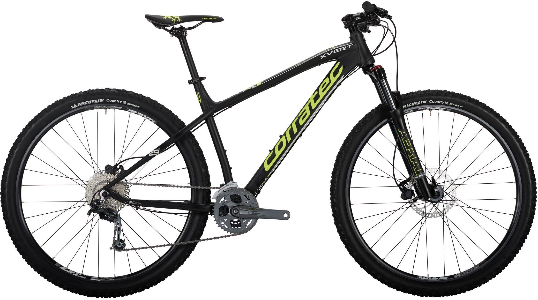 corratec Mountainbike »X-Vert 29 Expert«, 27 Gang Shimano