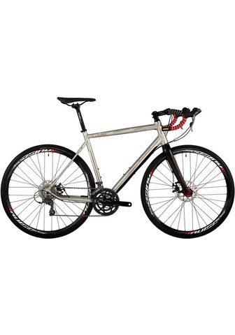 CORRATEC Lenktyninis dviratis »Allroad« 16 Gang...