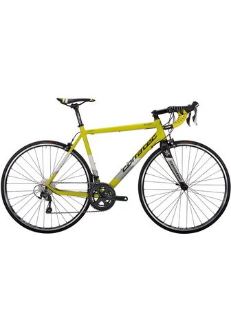 CORRATEC Lenktyninis dviratis » Dolomiti« 22 Ga...