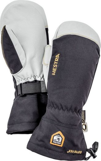 Hestra Handschuhe »Army Leather GORE-TEX Mittens«
