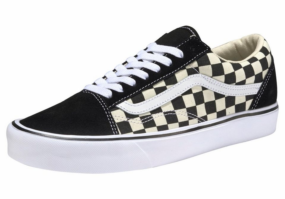 vans checkerboard old skool lite sneaker kaufen otto. Black Bedroom Furniture Sets. Home Design Ideas