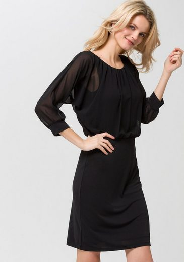 Wit Collection 2-in-1-dress, Blouse With Like Uppers