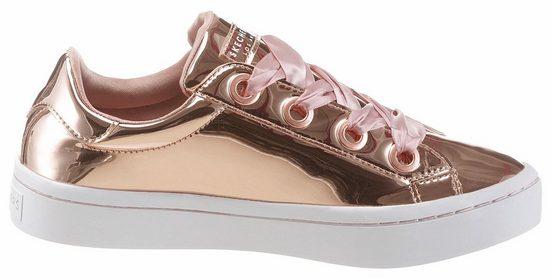Sneaker »street lites Skechers Liquid In Hi Bling« Spiegeloptik PqqdX