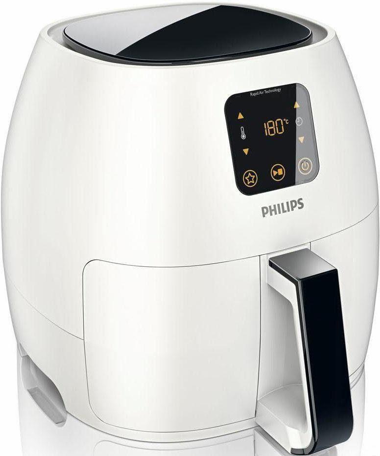 Philips Heissluftfritteuse HD9240/30 Airfryer XL, 2100 W