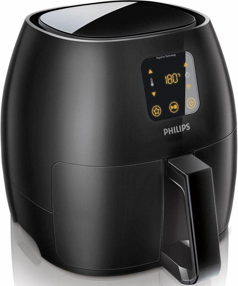 Philips Fritteuse HD9240/90 Airfryer XL, 2100 W