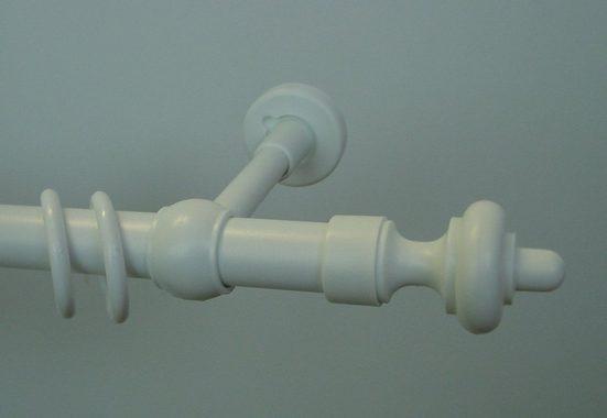 Gardinenstange »Standard«, GARESA, 1-läufig, Wunschmaßlänge