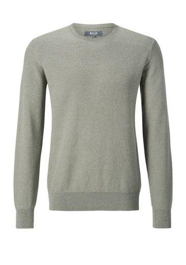 MUSTANG Pullover