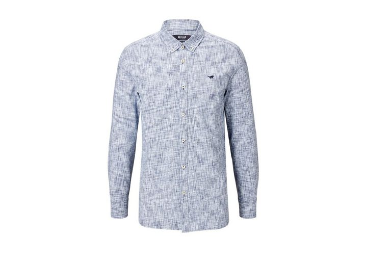 Günstigster Preis Zum Verkauf Günstig Online MUSTANG Hemden (langarm) VfsINY