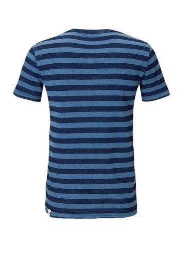 MUSTANG T-Shirts (kurzarm)