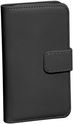 PEDEA Handytasche »Book Cover Classic für Huawei P Smart«