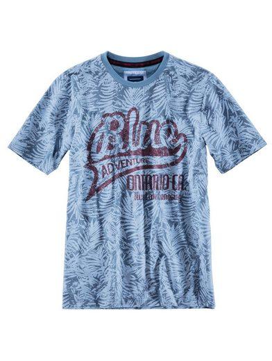 Babista T-Shirt mit modischem Druck