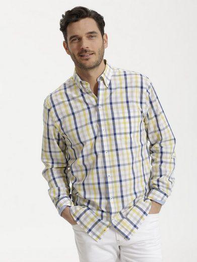 Babista Hemd mit schönem Karomuster