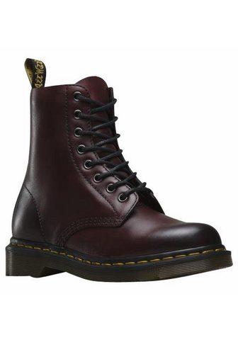 DR. MARTENS Suvarstomi ilgaauliai batai »1460 Pasc...