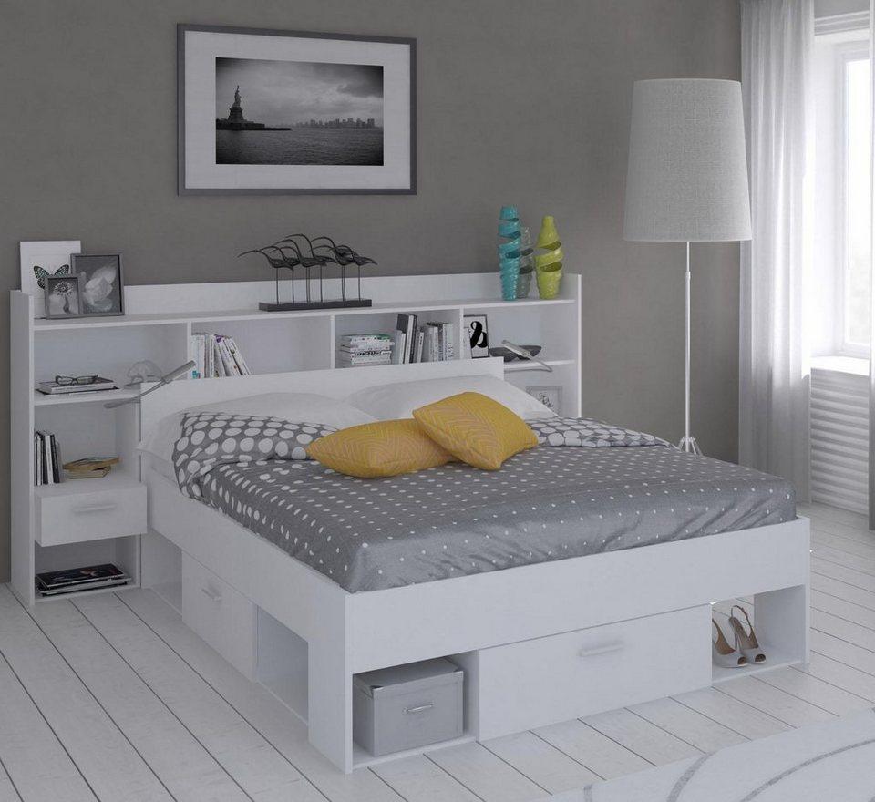 demeyere funktionsbett mit umbau online kaufen otto. Black Bedroom Furniture Sets. Home Design Ideas