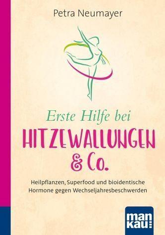Broschiertes Buch »Erste Hilfe bei Hitzewallungen & Co....«