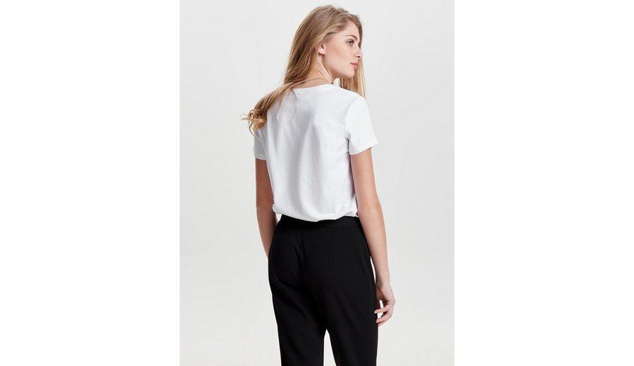 Basic Shirt Basic T Only Only Only Shirt T Basic BBqEnfxr