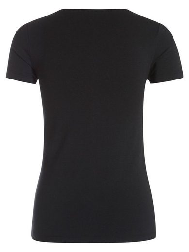 Pieces Klassisches T-Shirt