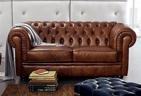 retro sofa trendige retro designs f r dein wohnzimmer otto. Black Bedroom Furniture Sets. Home Design Ideas