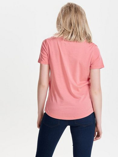Only Detailreiches T-Shirt