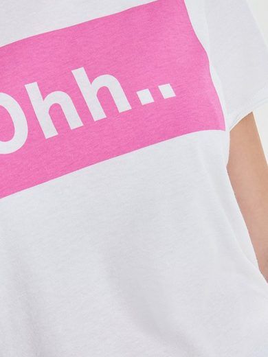 Only Print T-Shirt