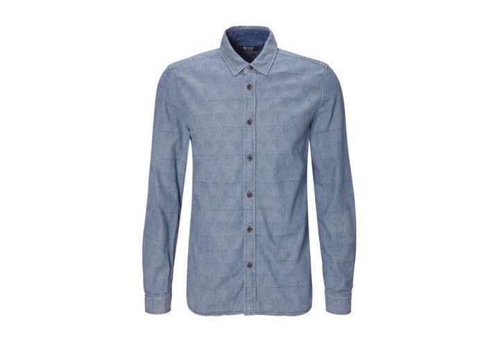 MUSTANG Hemden (langarm) Billig Verkaufen Billig WRGi8ftO9