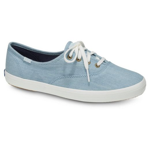 Keds Champion Seasonal Solid Sneaker