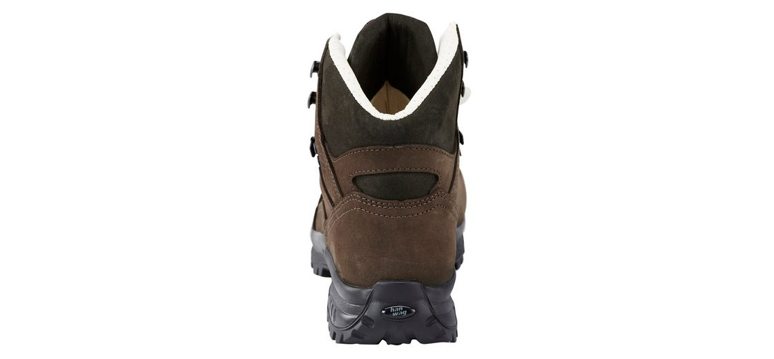 Hanwag Kletterschuh Alta Bunion Hiking Shoes Lady Meistverkauft 7Saif
