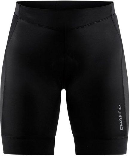 Craft Hose Rise Shorts Women