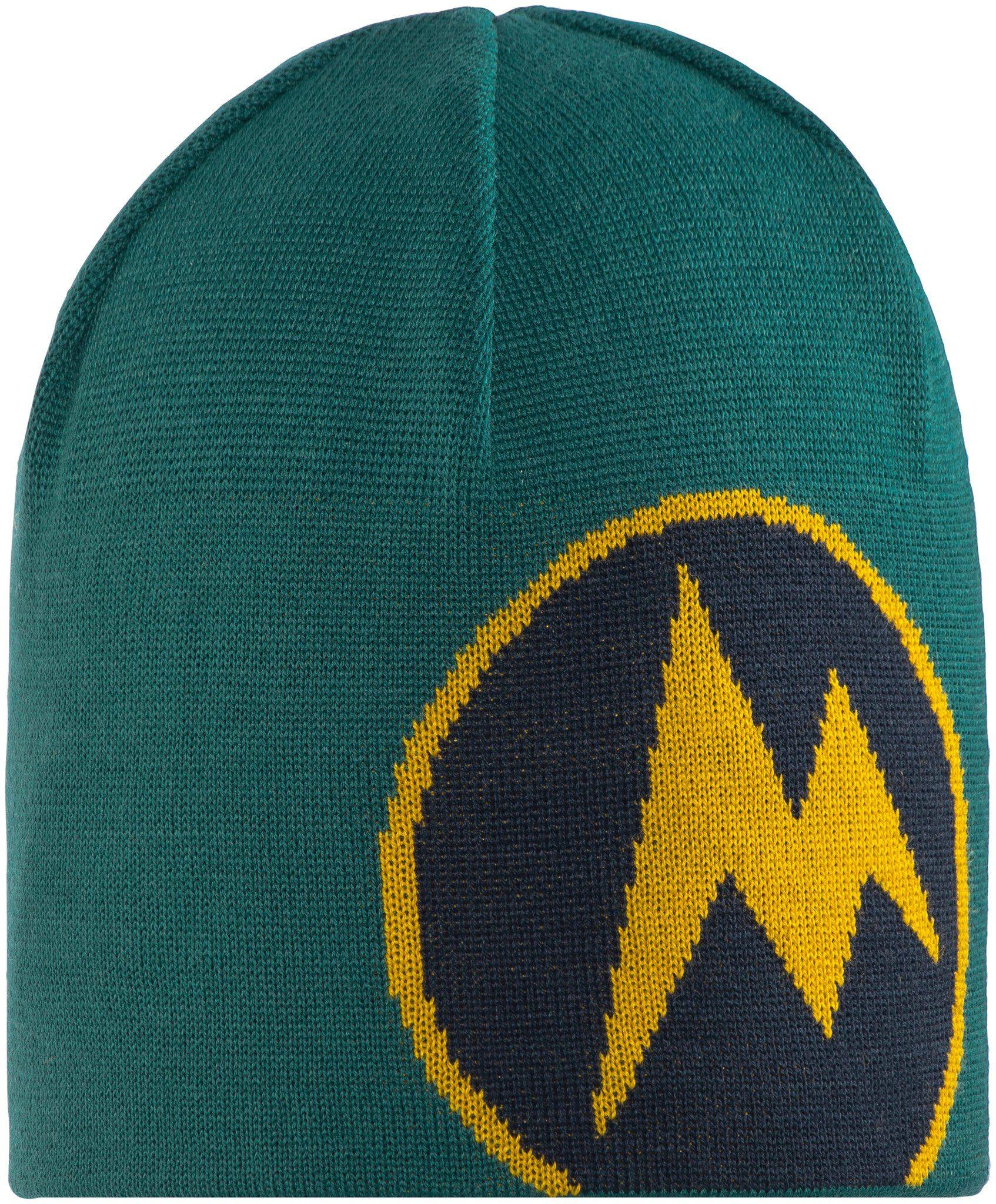 Marmot Hut »Summit Hat«
