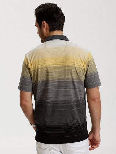 Babista Polo Shirt With Excellent Material Properties