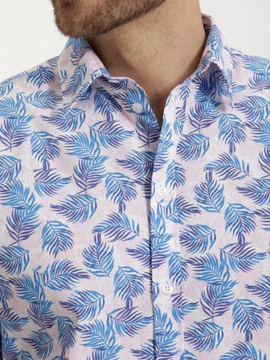 Babista Hemd mit floralem Druckdessin