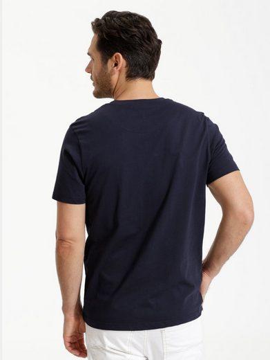 Babista T-Shirt mit platziertem Druck