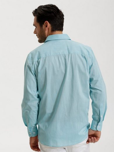 Babista Shirt In Linen Optics