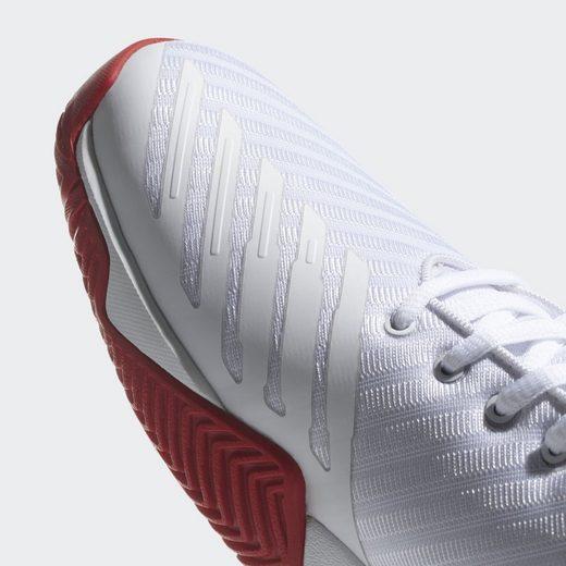 adidas Performance Barricade Court 3 Schuh Tennisschuh