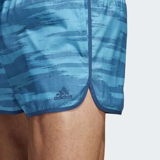 adidas Performance Shorts Allover Print