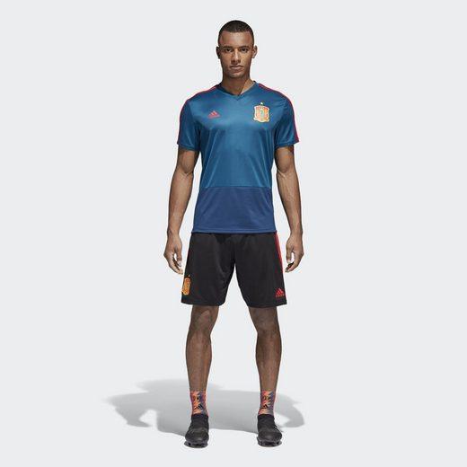 Adidas Performance Footballtrikot Spanien Footballtrikot Adidas Performance Spanien Adidas Trainingstrikot Trainingstrikot 5q0wxt58