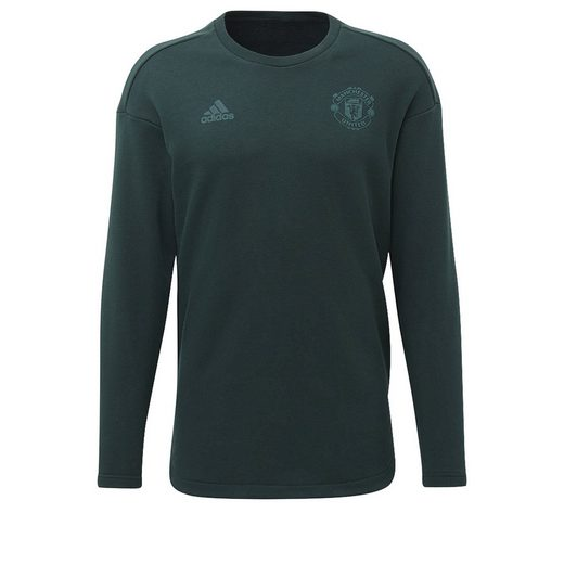adidas Performance Longpullover Manchester United