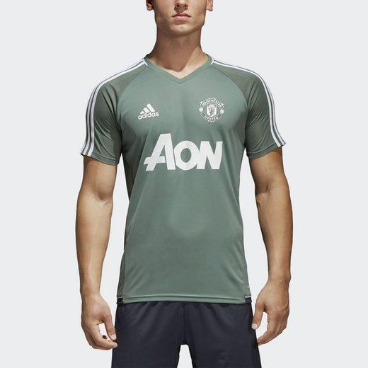 Adidas Performance Footballtrikot Manchester United