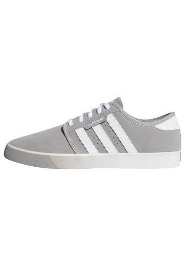 Adidas Originals Seeley Shoe Skate Shoe