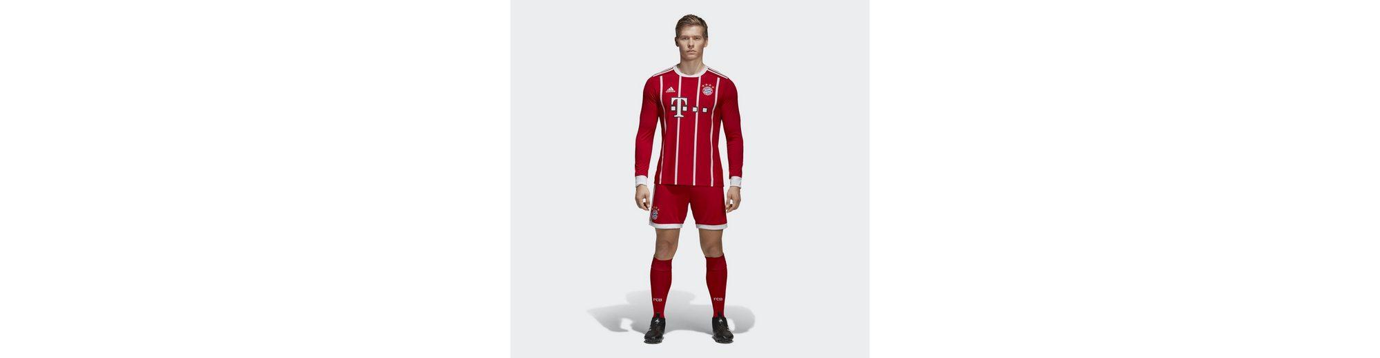 Nagelneu Unisex Schnelle Lieferung Günstiger Preis adidas Performance Footballtrikot FC Bayern München OMl5cb33w