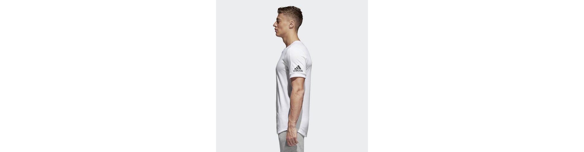 Exklusiv adidas Performance T-Shirt ID Chevron T-Shirt Auslass Bester Verkauf Für Schön KH7jJzpS