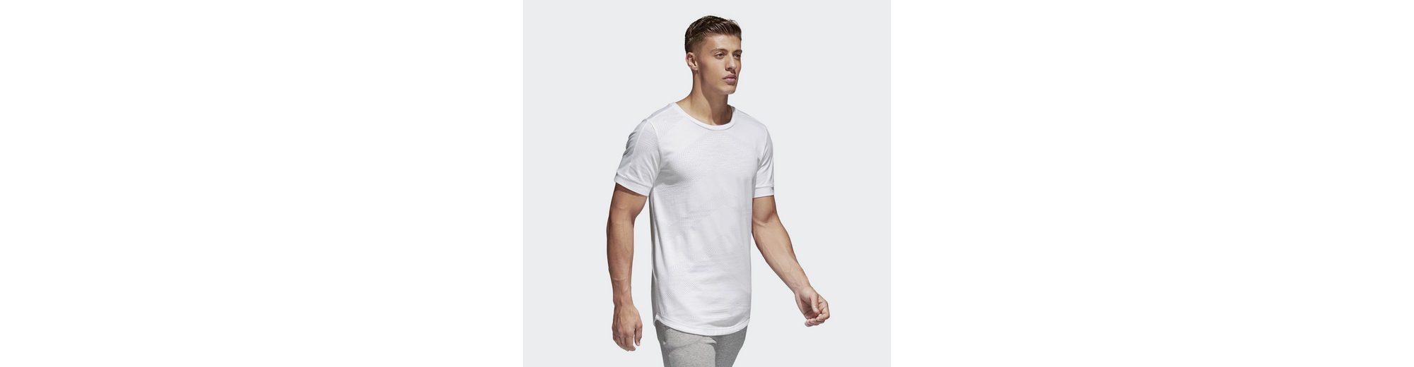 adidas Performance T-Shirt ID Chevron T-Shirt Sammlungen Amazon Footaction Empfehlen Billig Wirklich Für Schön pz6BGDG