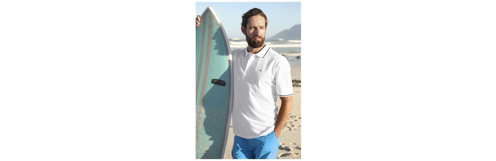 Mode-Stil Günstiger Preis Jan Vanderstorm Poloshirt SIDAR Billig Offiziellen Billige Wiki oEKpsSRvpD