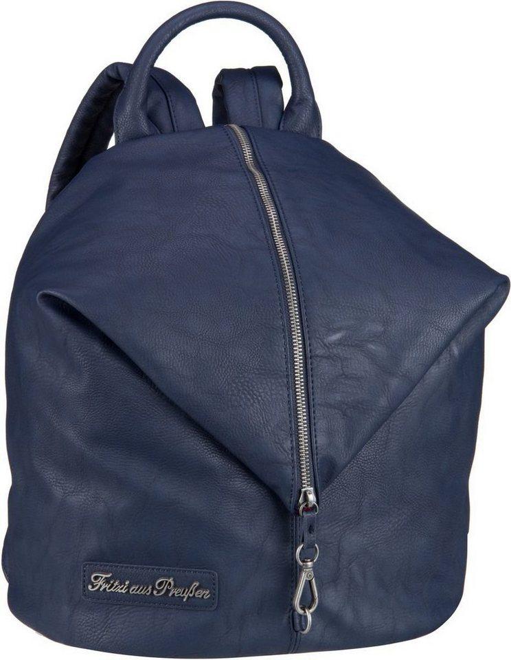 fritzi aus preu en bags rucksack daypack marit saddle online kaufen otto. Black Bedroom Furniture Sets. Home Design Ideas