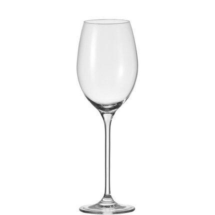 LEONARDO Weißwein-Glas »Cheers«