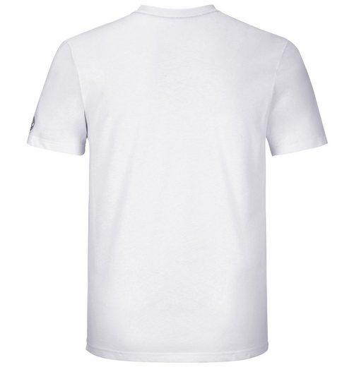 Jan Vanderstorm T-Shirt GARRI